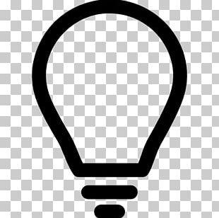 Incandescent Light Bulb Encapsulated PostScript Foco PNG