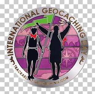 Oktoberfest Geocoin Michael Pink Geocaching WorldCaching PNG