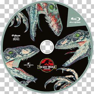 Universal S Jurassic Park DVD-Video Organism PNG