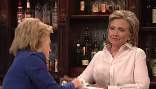Hillary Clinton United States Saturday Night Live Democratic Party Politician PNG