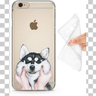 Siberian Husky Sakhalin Husky Alaskan Klee Kai Apple IPhone 7 Plus PNG