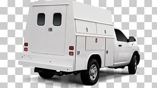 Compact Van Pickup Truck Commercial Vehicle Car PNG