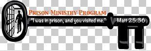 Prisoner Missionary Christian Ministry The Gospel PNG