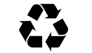 Recycling Symbol Logo Recycling Bin PNG