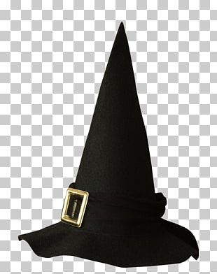 Witch Hat Robe Clothing Costume PNG