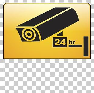 Closed-circuit Television Surveillance Wireless Security Camera Icon PNG