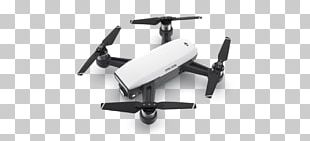 Mavic Pro DJI Spark Unmanned Aerial Vehicle FPV Quadcopter PNG