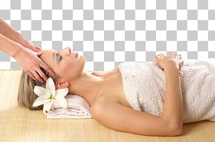Playa Del Carmen Day Spa Facial Massage PNG