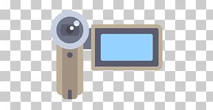 Video Cameras Camcorder Professional Video Camera PNG