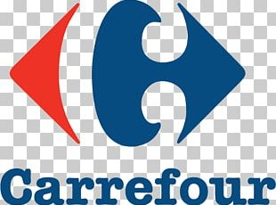 Carrefour Logo Retail Cdr PNG