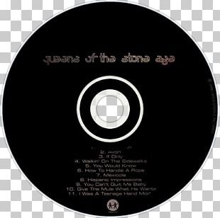 Queens Of The Stone Age Man With The Red Face Desastre PNG