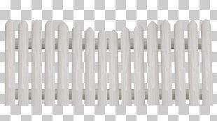 Picket Fence Gate PNG