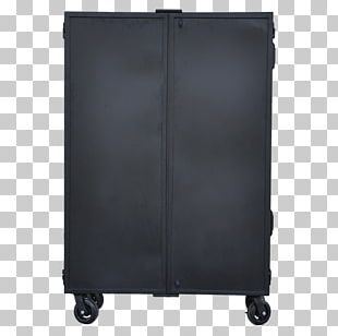 HMC Display Shopping Cart Transport Bag PNG