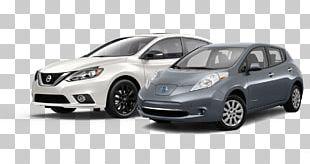 2016 Nissan LEAF 2017 Nissan LEAF Car 2018 Nissan LEAF PNG