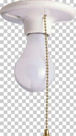 Incandescent Light Bulb Lighting Electrical Filament PNG