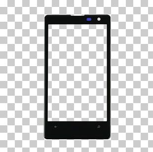 Mockup Smartphone IPhone Android PNG