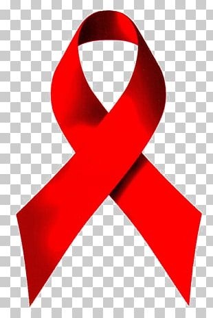 Red Ribbon Week National Bullying Prevention Month HIV/AIDS PNG