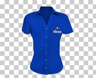 T-shirt Collar Blouse Uniform PNG