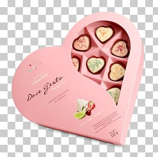 Bonbon Mother's Day Cacau Show Gift PNG