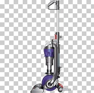 Vacuum Cleaner Dyson DC24 Multi Floor Bladeless Fan PNG