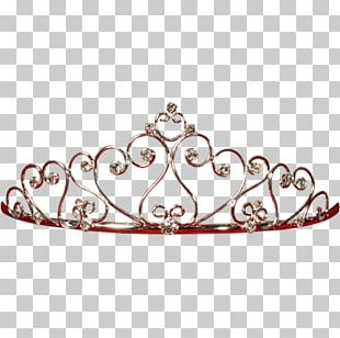 Headpiece Tiara Crown Imitation Gemstones & Rhinestones Jewellery PNG