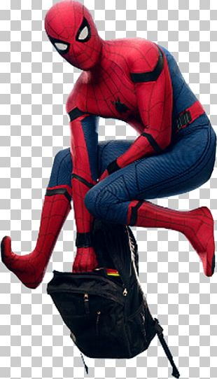 Spider-Man: Homecoming Film Series Iron Man 4K Resolution Desktop PNG