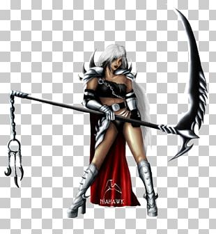 Sword Demon The Woman Warrior Spear Lance PNG