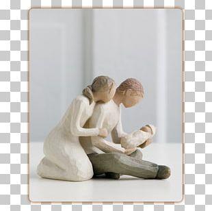 Willow Tree Figurine Sculpture Amazon.com PNG
