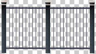 Fence Gate PNG