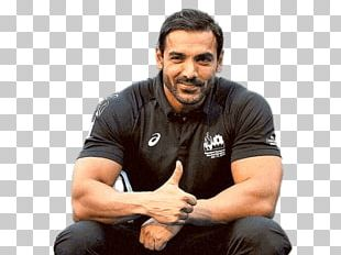John Abraham Thumbs Up PNG