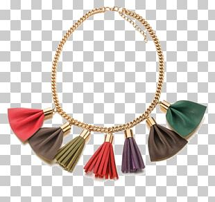 Necklace Chain Sweater Jewellery PNG