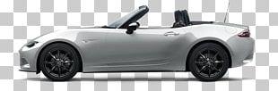 Personal Luxury Car Mazda MX-5 Mazda3 PNG