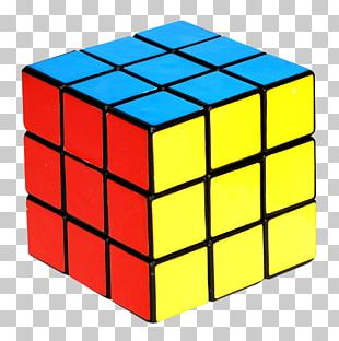 Rubiks Cube Speedcubing Puzzle Cube PNG