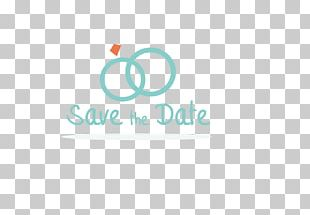 Wedding Logo Marriage Ornament Save The Date PNG