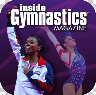 Jacob Dalton USA Gymnastics National Championships American Cup Inside Gymnastics PNG