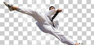 Taekwondo Karate Martial Arts Kick Taekkyeon PNG