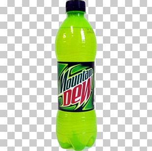 Soft Drink Coca-Cola Pepsi Mountain Dew PNG