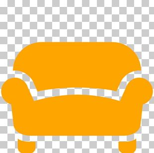 Couch Furniture Computer Icons Living Room PNG