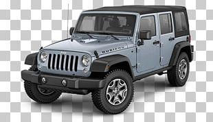 Jeep Wrangler Unlimited Rubicon Car Chrysler Jeep Wrangler Unlimited Sahara PNG