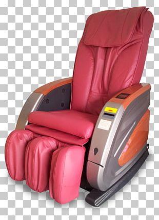 Massage Chair Car Seat Vending Machines PNG