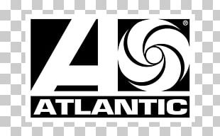 Atlantic Records Record Label Music Logo Spinnin' Records PNG