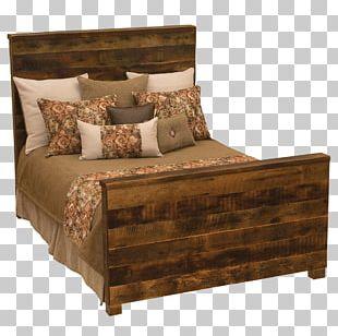 Bedside Tables Bedroom Furniture Sets Platform Bed Headboard PNG