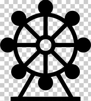 Car Ship's Wheel Boat Steering PNG