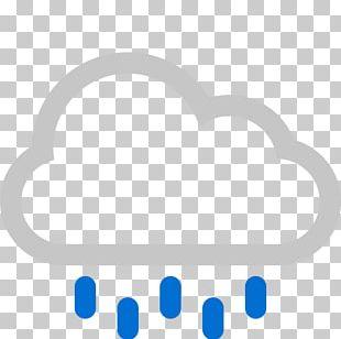 Computer Icons Cloud Rain PNG