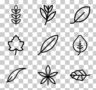 Leaf Computer Icons Drawing PNG