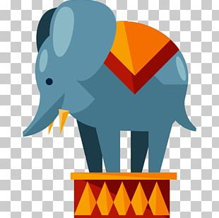 Elephant Scalable Graphics Icon PNG