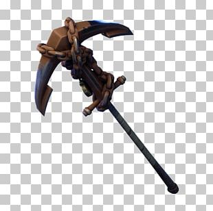 Fortnite Battle Royale Weapon PlayStation 4 Video Game PNG