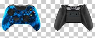Game Controllers Video Games Video Game Consoles Xbox 360 Xbox One PNG