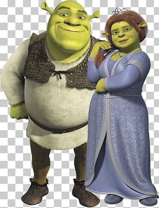 Shrek Film Series Princess Fiona Donkey Mike Myers PNG
