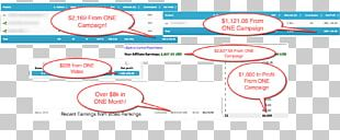 Web Page Line Point Technology PNG